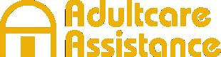 Adultcare Assistance Homecare Logo